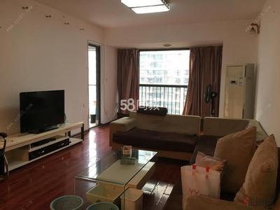 青秀区-荣和中央公园 3700元 3室2厅2卫 普通装修,全家私电器出租