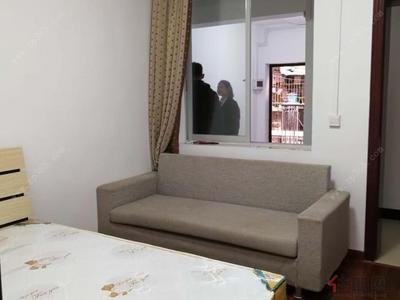 朝阳中心-中华路路桥公司宿舍精装两房一厅家电齐全拎包入住看房方便