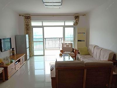 柳沙-业主自住装修 大观天下精装3房 柳沙半岛英华桥旁