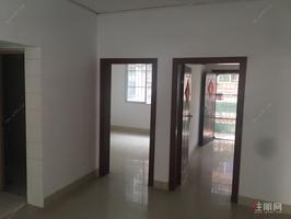 单位房小区两房新装修,无物业费
