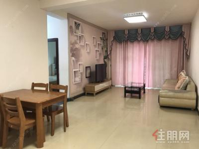 玉东新区-文化广场,德兴花园精装3房,停车方便