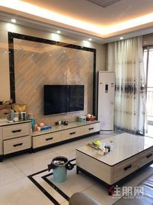 江南新区-江南区,上海城精装3房2厅,家电齐全
