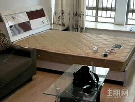 青秀区东盟商务利海亚洲国际1房37.16平米1600元/月