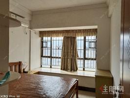 青秀區東盟商務盛天茗城4房127平米4800元/月