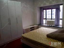 青秀區東盟商務盛天茗城3房127平米4000元/月