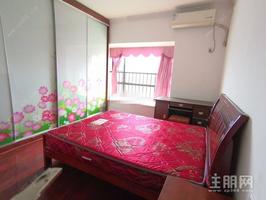 青秀區東盟商務盛天茗城3房126平米4500元/月