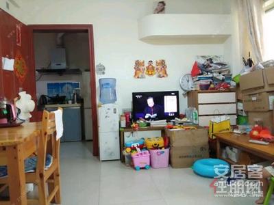 良庆区-江南区星光大道荣宝华商城1房53平米49万