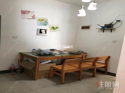 青秀區-青秀區瑯東南湖國際廣場2房88平米3500元/月