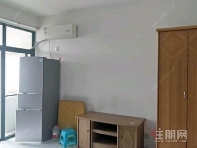 龍騰路-西鄉塘區新陽片區福滿花園1房45平米1300元/月