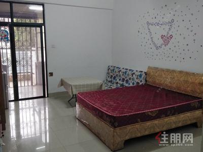 龍騰路-西鄉塘區新陽片區福滿花園1房43.16平米41萬