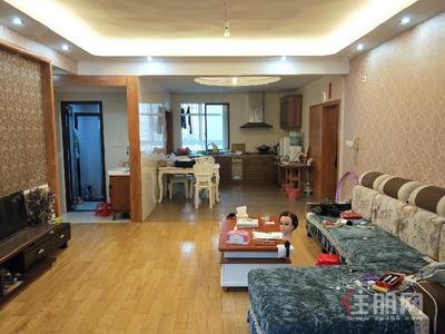 青秀區-江南區柳沙半島融園3房143平米3000元/月