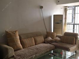 青秀区东葛路荣和中央公园2房67平米3000元/月