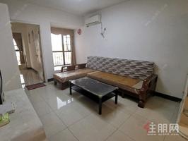 青秀区东葛路荣和中央公园2房67平米3300元/月