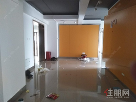 青秀区东葛路荣和中央公园1房54平米5500元/月