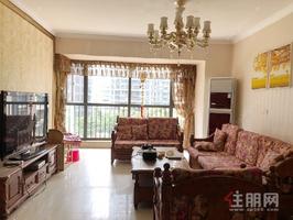 青秀区东葛路荣和中央公园4房127平米3500元/月