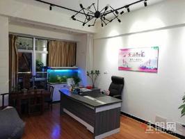 青秀区东盟商务东盟财经中心2房88平米5800元/月
