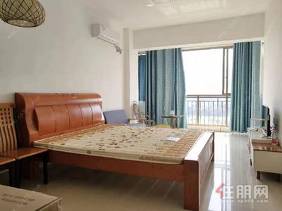 望园路-青秀区东葛路南湖翠苑1房46平米2500元/月