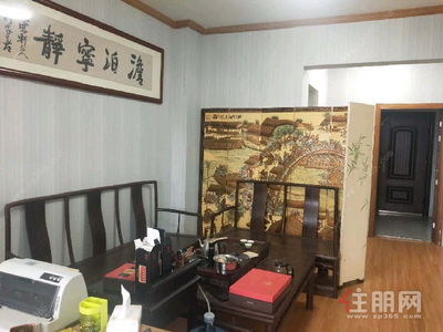 望园路-青秀区东葛路南湖翠苑1房36平米2000元/月
