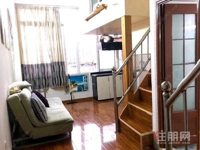 望园路-青秀区东葛路青年国际1房40.28平米37万