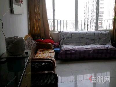 望园路-青秀区东葛路青年国际2房35平米1800元/月