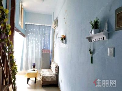 望园路-青秀区东葛路青年国际1房42平米1700元/月