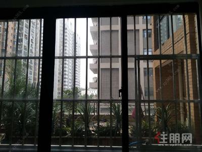 竹溪大道-青秀区琅西广源国际社区3房96平米158万