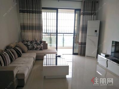 竹溪大道-青秀区琅西广源国际社区3房125平米5200元/月