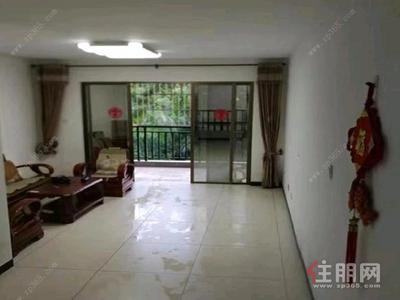 长堽路-青秀区凤岭北盘龙居小区3房138平米3200元/月