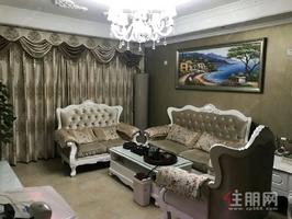 青秀区凤岭北荣和大地3房89平米2800元/月