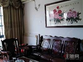 青秀区凤岭北荣和大地3房74.3平米3000元/月