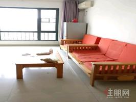 青秀区凤岭北荣和大地3房76.1平米2900元/月