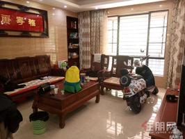 青秀区凤岭北荣和大地4房115.3平米235万