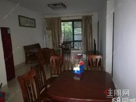 青秀区凤岭北荣和大地3房89.5平米3200元/月