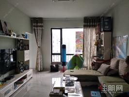 青秀区凤岭北荣和大地3房90.1平米3800元/月