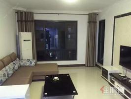青秀区凤岭北荣和大地4房115.3平米3500元/月