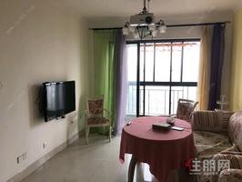 江南区白沙大道龙光·普罗旺斯2房89平米2100元/月