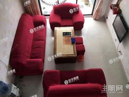 江南区白沙大道龙光·普罗旺斯5房128平米3500元/月