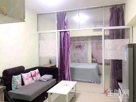 青秀区东盟商务利海亚洲国际2房37平米1700元/月