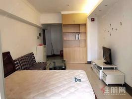 青秀区东盟商务利海亚洲国际1房38平米2000元/月