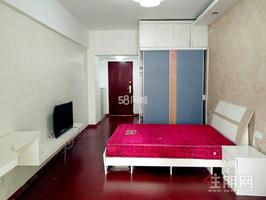 青秀区东盟商务利海亚洲国际1房40平米1900元/月