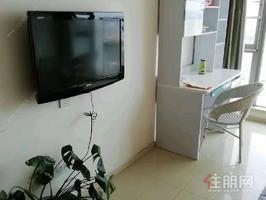 青秀区东葛路盛天国际1房32平米2000元/月