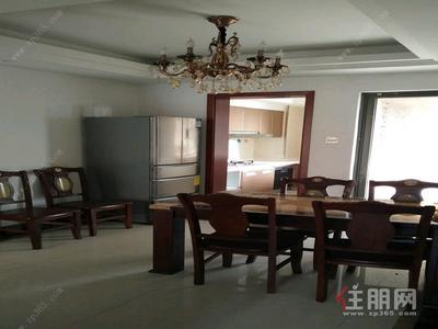 凤岭北-青秀区凤岭北保利童心缘3房98平米3500元/月