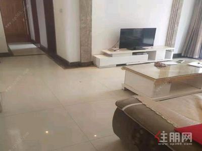 凤岭北-青秀区凤岭北保利童心缘3房98平米3100元/月