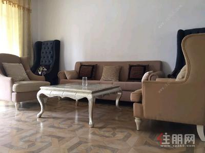 柳沙-青秀区琅西半岛康城3房142平米2900元/月