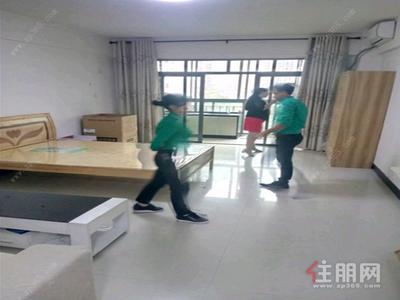 柳沙-青秀区琅西半岛康城1房45.8平米2000元/月