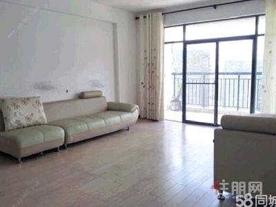柳沙-江南区柳沙半岛康城4房143平米3200元/月
