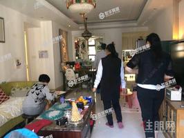 青秀区凤岭北美泉16124房125平米5000元/月