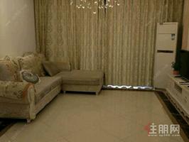 青秀区凤岭北美泉16124房123平米4600元/月