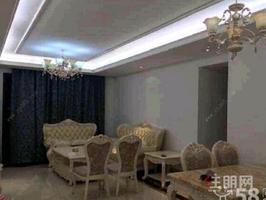 青秀区凤岭北美泉16124房125平米6000元/月