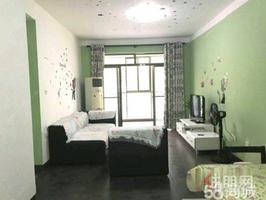 青秀区仙葫金质苑3房136平米2400元/月